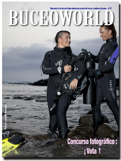 revista buceo 37