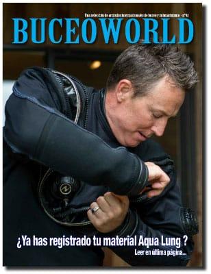 Revista Buceo 41