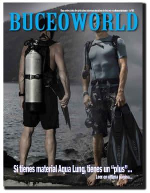 BuceoWorld 42 REVISTA GRATUITA BUCEO